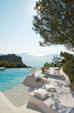#luxe #piscine