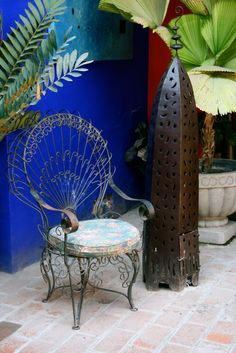 Design Inspiration from Hotel California in Todos Santos, Mexico
