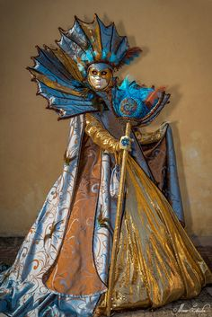 Venetian Carnevale                                                       …