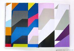 geometric two book