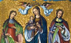 Saint Felicity is the Patron Saint of: Widows Mothers of Deceased Sons