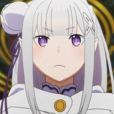 Re:Zero | Emilia