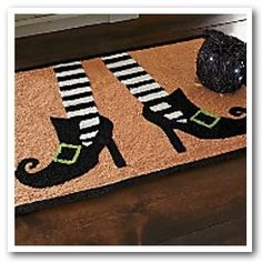 Image result for rug hooking coster monograms