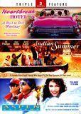 Indian Summer/Heartbreak Hotel/Aspen Extreme [2 Discs] [DVD]