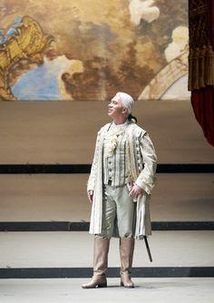 Anckarström, Un Ballo in Maschera (Wiener Staatsoper, 2016; Photo: Michael Pöhn)