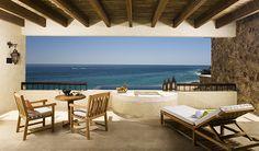 Cappela Pedregal à Cabo San Lucas