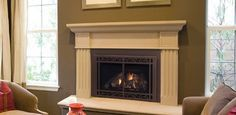 Heatilator | Converting a Wood Burning Fireplace into a Gas Fireplace? Read this First