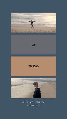Ideas For Nct Aesthetic Wallpaper Taeyong Wallpaper Iphone Cute, New Wallpaper, Lock Screen Wallpaper, Cute Wallpapers, Wallpaper Backgrounds, Nct 127, Cute Pink Background, Grey Floral Wallpaper, Johnny Seo