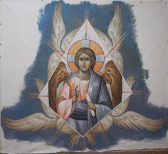 Posts about Uncategorized written by iconsalevizakis Elisabeth Ii, All Icon, Religious Icons, Color Pallets, Byzantine, Fresco, Prayers, Princess Zelda, Painting