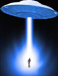 March 20 – Alien Abduction Day