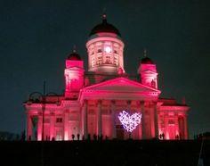 Lux Helsinki Corazón 2014