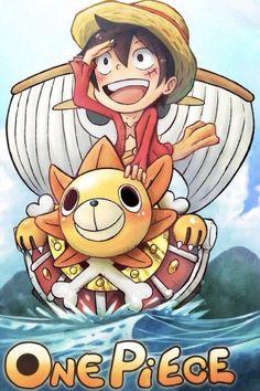 One Piece Anime - Luffy One Piece Manga, One Piece Film, One Piece New World, Watch One Piece, One Piece Crew, One Piece Drawing, One Piece 1, One Piece Luffy, One Piece Cosplay