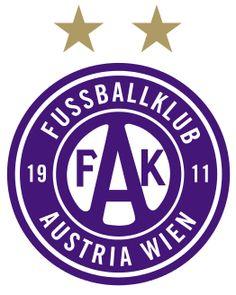 Austria Wien vs Sturm Graz May 15 2016 Live Stream Score Prediction Fk Austria Wien, Tirol Austria, Football Team Logos, Sports Logos, Football Soccer, Soccer Teams, Jersey Atletico Madrid, Kicker, Visual Identity