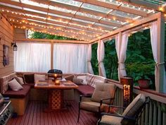 Problems Using PVC Lattice For Patio Research Before You . New Round Patio With Pergola And Mini Hedge Shows The . Pergola Plans 20 DIY Ideas To Add Shaded Sitting Area . Backyard Patio Designs, Pergola Designs, Diy Patio, Pergola Kits, Patio Ideas, Porch Ideas, Patio Overhang Ideas, Wood Patio, Garden Ideas