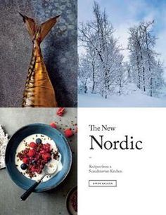 Recipes from the North.