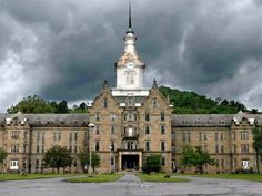 Once known as the Weston State Hospital, this asylum was home to thousands of people with mental illness, starting in 1864. Hundreds of people died here before the facility closed in 1994. The spirits that are said to haunt the site today date back to the Civil War era, when the asylum's grounds served as a military post. Paranormal tours of the facility feature 2-hour visits to the asylum's 4 main hot spots. The more intense Ghost Hunt is an 8-hour, overnight paranormal adventure with…