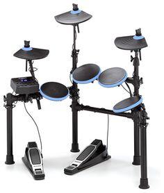 Alesis DM Lite Kit - Thomann www.thomann.de #gifts #gift #present #xmas #christmas #music #gear #accessories #gear #instrument #kids #starters #beginners #begin #start #drums #edrums