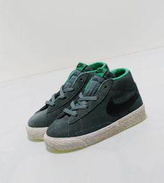 HomeFootwearNike Blazer Mid Infants  Nike Blazer Mid Infants