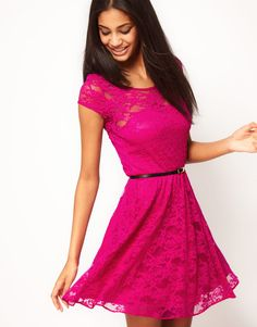Lace Dress...love