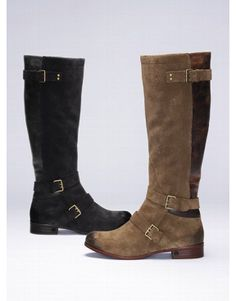 UGG Australia Cyndee Riding Boot ❤️These boots!
