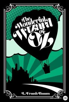 The Wonderful Wizard of Oz by David Hays | Recovering the Classics