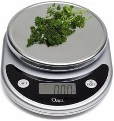 Ozeri Pronto Digital Multifunction Kitchen and Food Scale - Visit to see more options