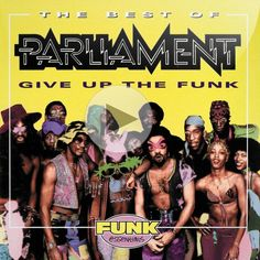 Listen to 'Flash Light' by Parliament from the album 'The Best Of Parliament: Give Up The Funk' on @Spotify thanks to @Pinstamatic - http://pinstamatic.com