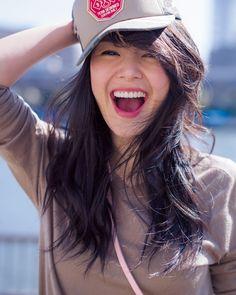 知花くららkurara_chibana Beautiful Smile, Beautiful Women, Japanese Fashion, Hair Inspiration, Fashion Models, Idol, Baseball Hats, Culture, Traditional