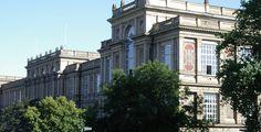 "Kunstakademie Düsseldorf ""Kunstakademie Düsseldorf"". Lizenziert unter CC BY-SA 3.0 über Wikimedia Commons."