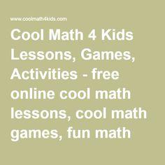 Unique Bq Cool Math