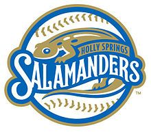 Holly Springs Salamanders (Holly Springs, NC) North Main Athletic Complex Div: East #HollySpringsSalamanders #HollySpringsNC #CPL (L8999)