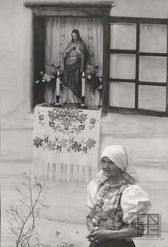 Martin Martinček: Nábožní vrchári XI.:1955 - 1975-From the photographic set-religious Climbs, Slovakia