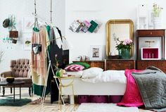 75 great small master bedroom apartment decor ideas on a budget (7)