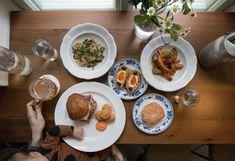 Best Prague Food Blog! Taste of Prague