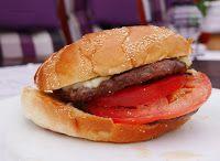 CountryLife4Me: Homemade Black Bean Burgers