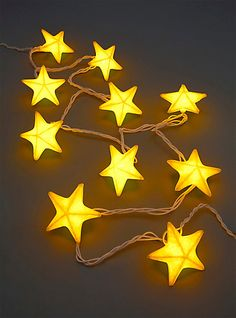 The Little Prince Stars String LightsThe Little Prince Stars String Lights,