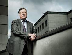 Lord Chancellor Clarke für die ZEIT 2012