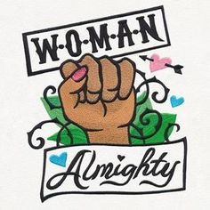 Femme Fatale - Woman Almighty_image