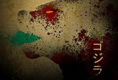Poster Posse by Blurppy : Godzilla Project