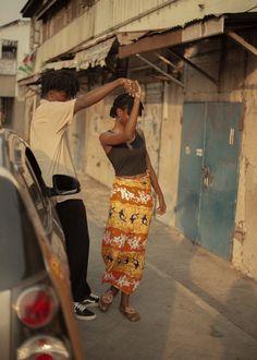 Black Photography, Film Photography, Couple Aesthetic, Aesthetic Pictures, Black Couples, Cute Couples, We Found Love, Couple Photoshoot Poses, Black Love Art