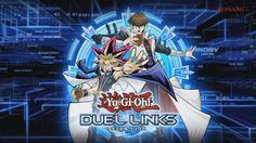 LIMA VAGA: Yu-Gi-Oh! Duel Links: trailer del juego para Andro...