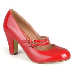 Journee Collection Womens Mary Jane Patent Leather Pumps Journee Collection http://smile.amazon.com/dp/B009G405WO/ref=cm_sw_r_pi_dp_DVVZub0MB9C96
