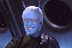 A Star Trek POTUS? | Word151