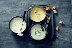 Met deze 4 recepten voor kaasfondue krijg je iedereen rond de tafel