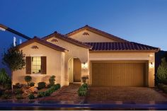 Tuscany Residential Village by Century Communities in Henderson, Nevada