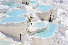 【世界遺産】トルコで遺跡の温泉に入りたい! | RETRIP