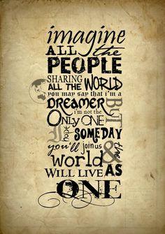 TURISMO ESPORTIVO E DE AVENTURA: IMAGINE ALL THE PEOPLE ...