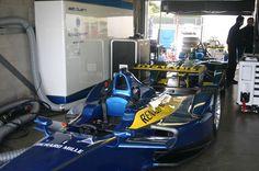 Formule E, Beijing : Ou suivre la course en live streaming