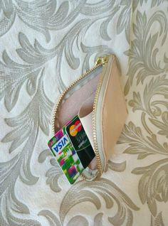 Coin zip purse Moon, Zip, Purses, Bags, The Moon, Handbags, Handbags, Taschen, Purse