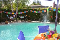 Elise and Andre's Shower -